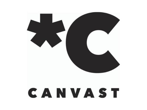 Canvast Logo
