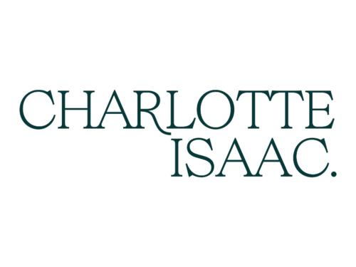 Charlotte Isaac Logo