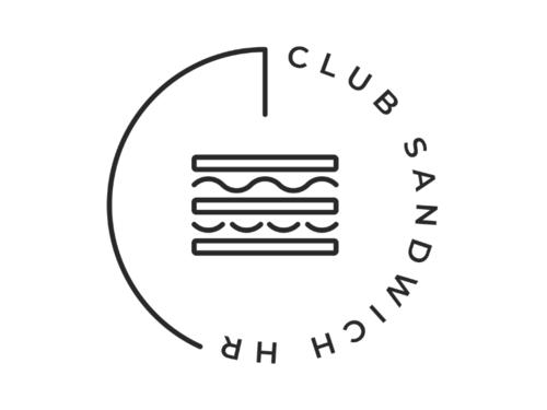 Club Sandwich HR Logo