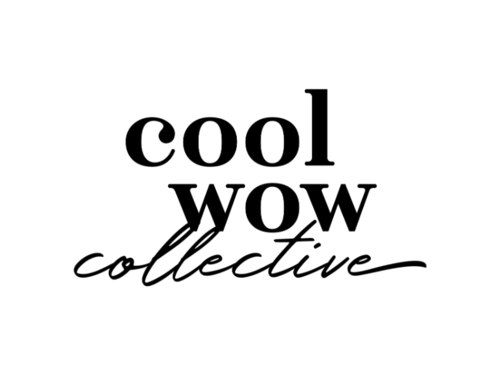 Cool Wow Collective Logo