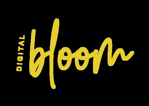 Digital Bloom Logo