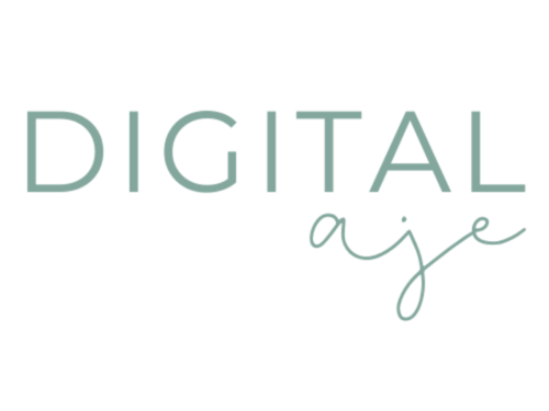 Digital Aje Logo