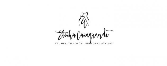 Elisha Casagrande Logo