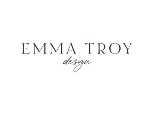 Emma Troy Design Logo