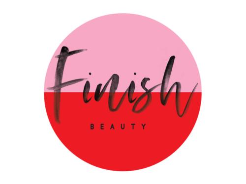 Finish Beauty Logo