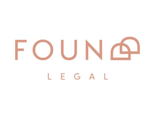 Foundd Legal Logo