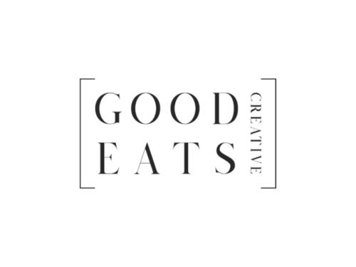 Good Eats Creative Logo