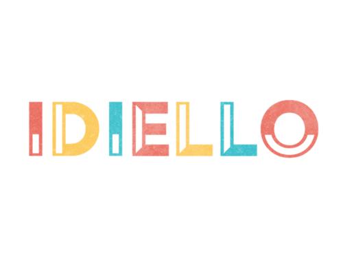 Idiello Logo