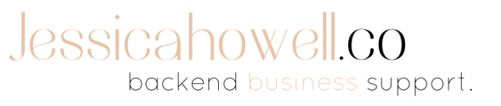 Jessica Howell Logo