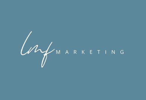 LMF Marketing Logo