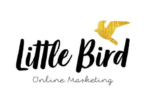 Little Bird Online Marketing Logo