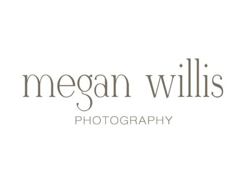 Megan Willis Photography Logo