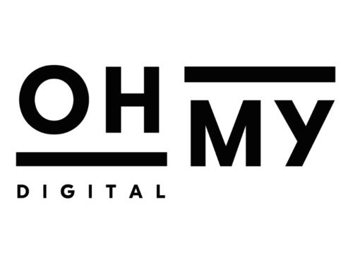 Oh My Digital Logo