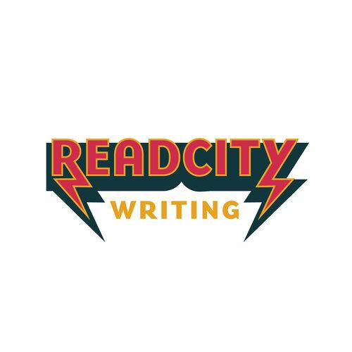 Readcity Writing Logo