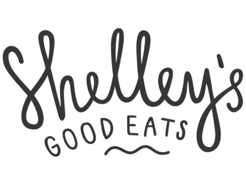 Shelley's Good Eats Logo