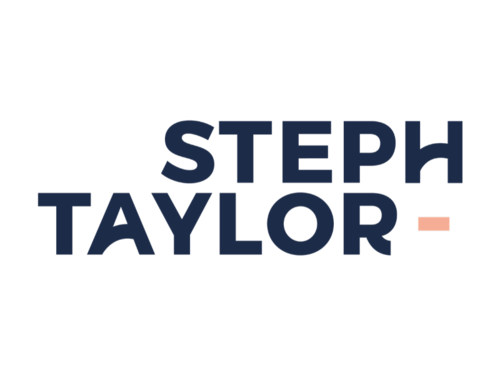 Steph Taylor Logo