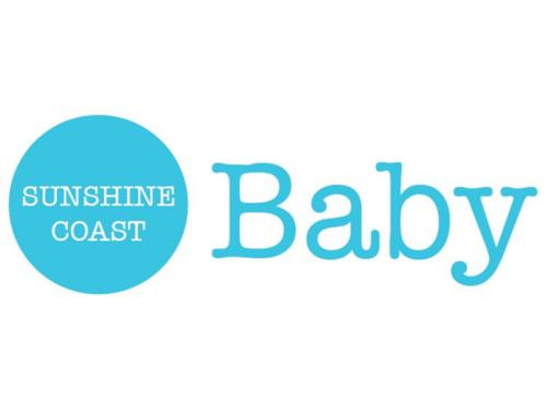 Sunshine Coast Baby Logo