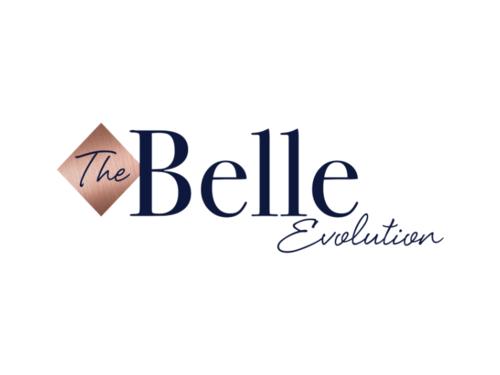 The Belle Evolution Logo