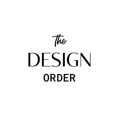 The Design Order Logo