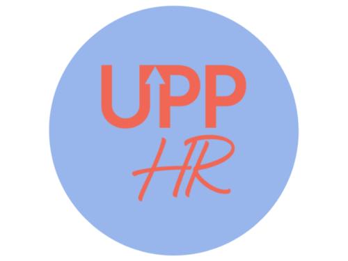 UPP HR Logo