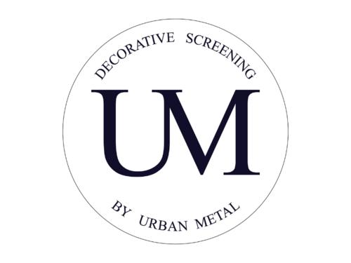 Urban Metal Logo
